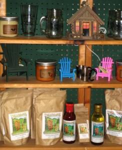 adirondack gift shop