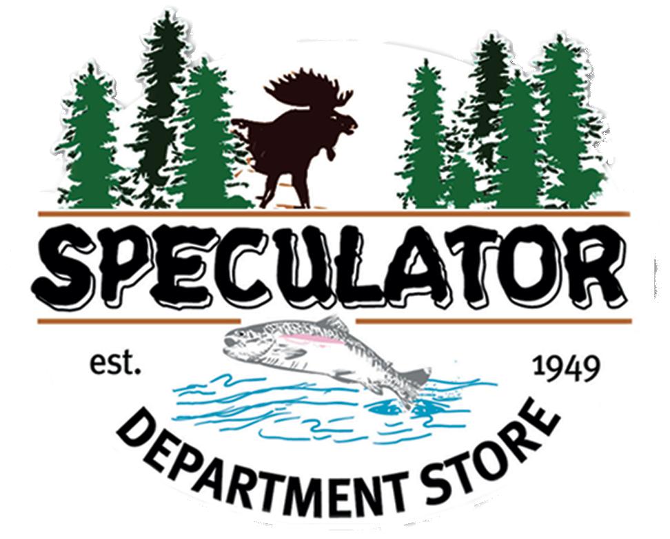 Speculator Department Store