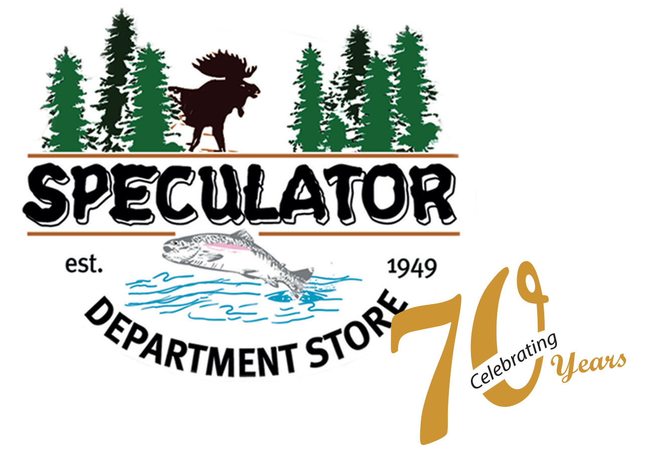 Speculator Department Store